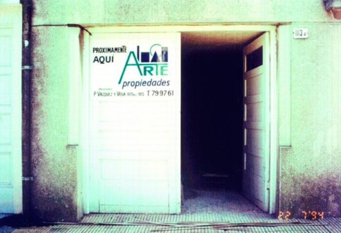 Local Arte Vazquez y Vega