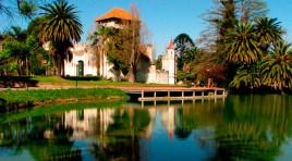 En Parque Rodó cerca de varias Facultades, ideal para RENTA
