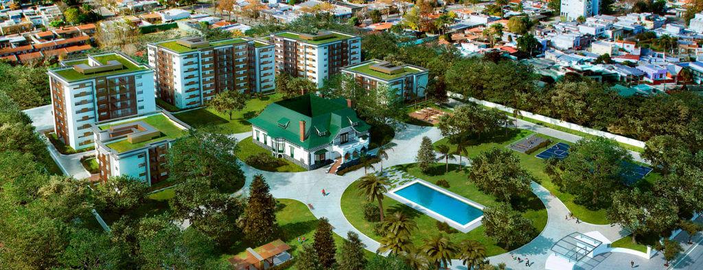 Prado ESTRENA HOY: 2 Dormitorios, 2 baños, garaje a SOLO US$ 177.800. ÚNICO BARRIO CERRADO CON MÁXIMA SEGURIDAD
