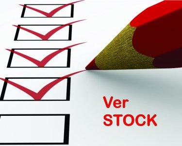 stock 1 Dormitorio