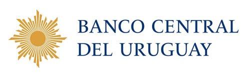 Logo BCU banco central del uruguay unidad indexada