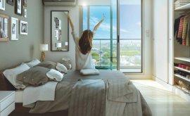 Initium Render Interior Dormitorio