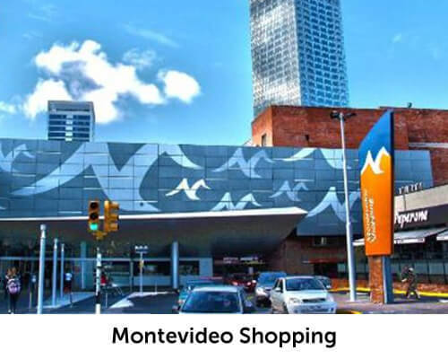 Entorno Montevideo Shopping