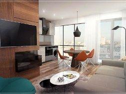 Alquimia – Render apartamentos tipo 02