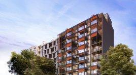 Centro: 1, 2 y 3 Dormitorios a estrenar a fines de 2021