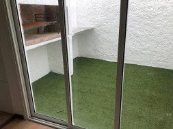 Verde Prado patio