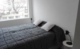Vista Carretas dormitorio