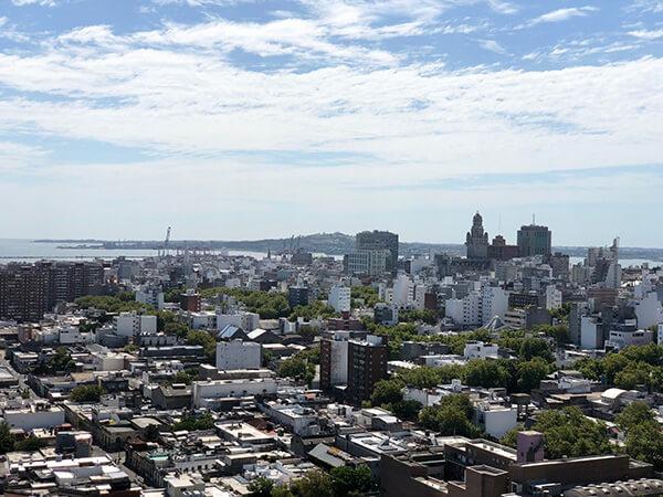 Torre 25 Vista