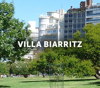 barrios villa biarritz