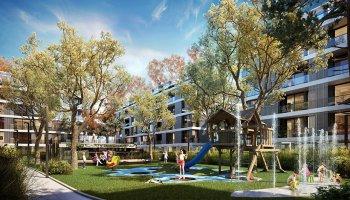 Be Parklife plaza
