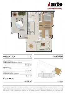 Eminent 2 dormitorios 004