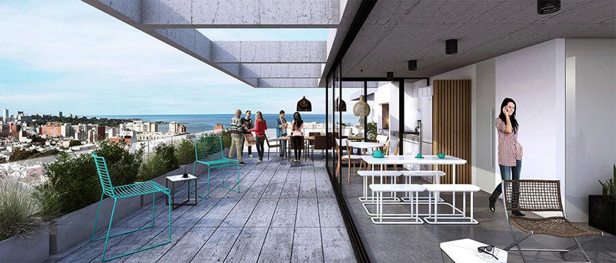 MasMio Design Terraza